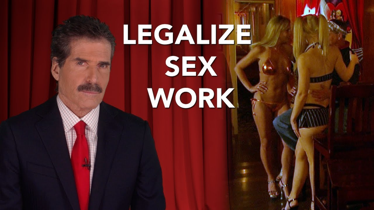 anti prostitution speech
