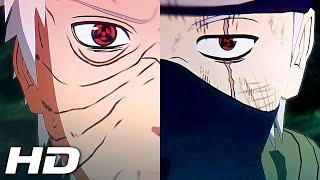 Obito & Kakashi Vs Rikudou Madara (Español Latino) - Naruto Shippuden: Storm 4