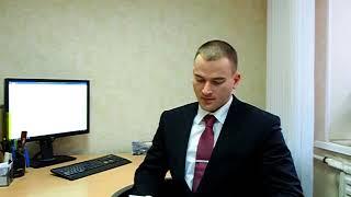 видео Адвокат по статье 199 УК РФ - Уклонение от уплаты налогов и сборов.