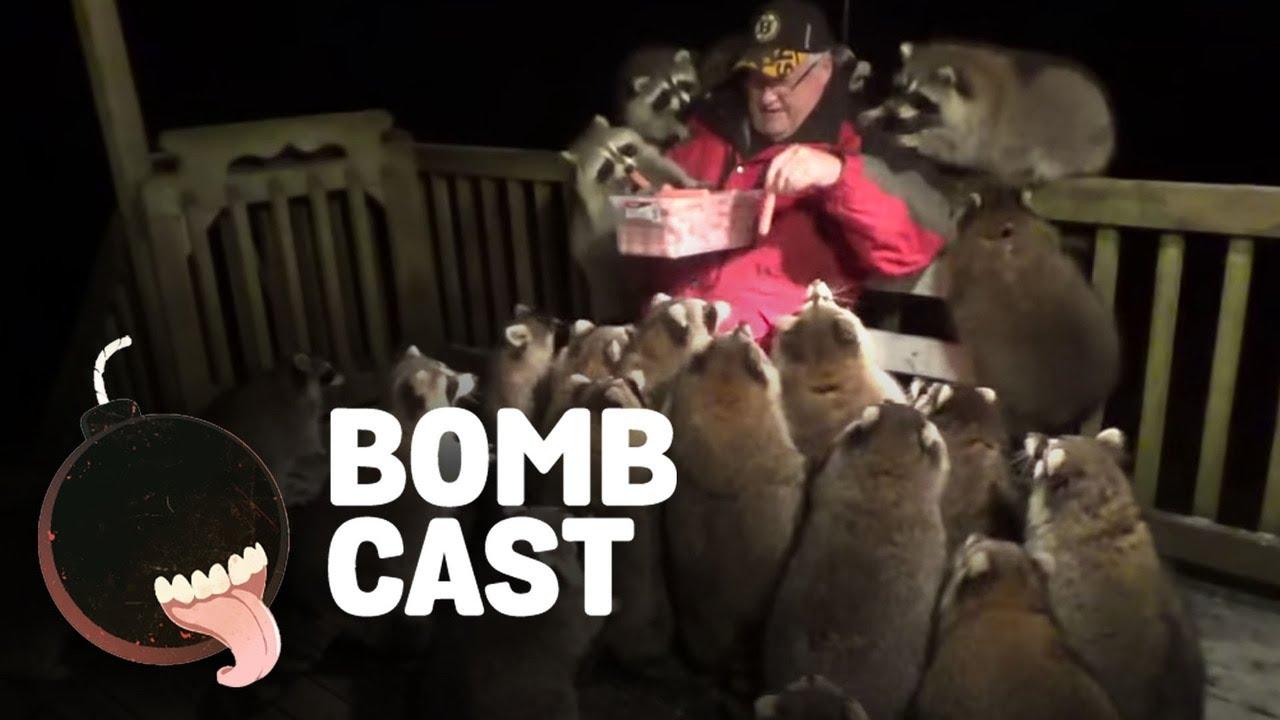 Giant Bombcast 681: Dairy Queen, TX