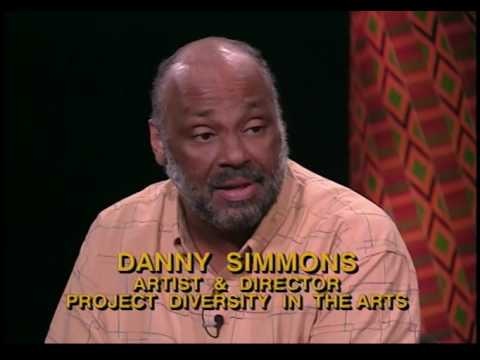 African American Legends: Danny Simmons, Project Diversity in the Arts