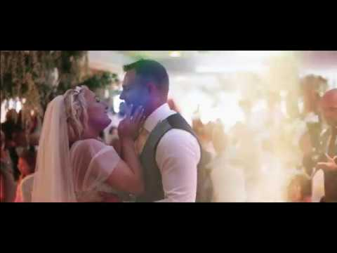 """You are my sunshine"" - Abigail & Taran | Aston Hall Hotel, Sheffield | 06.07.19 | Wedding film"