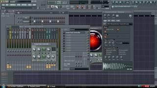 How To Sidechain In FL Studio