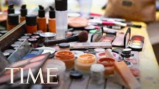 The Hidden Dangers Of Makeup And Shampoo And What The FDA Is Doing To Regulate The Industry | TIME
