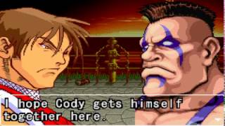 Final Fight One | Alpha Guy Playthrough
