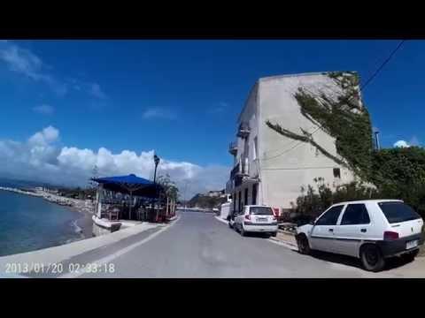 Pylos Town in Greece HD