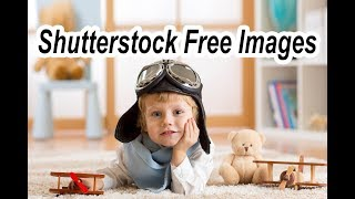 Shutterstock free download without watermark 2018