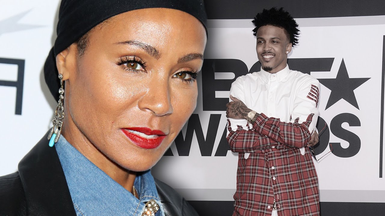What Exactly Is Going On With This Rumored Jada Pinkett Smith ...