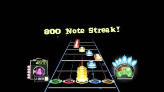 Guitar Hero 3 Kevin MacLeod - Spazzmatica Polka Preview