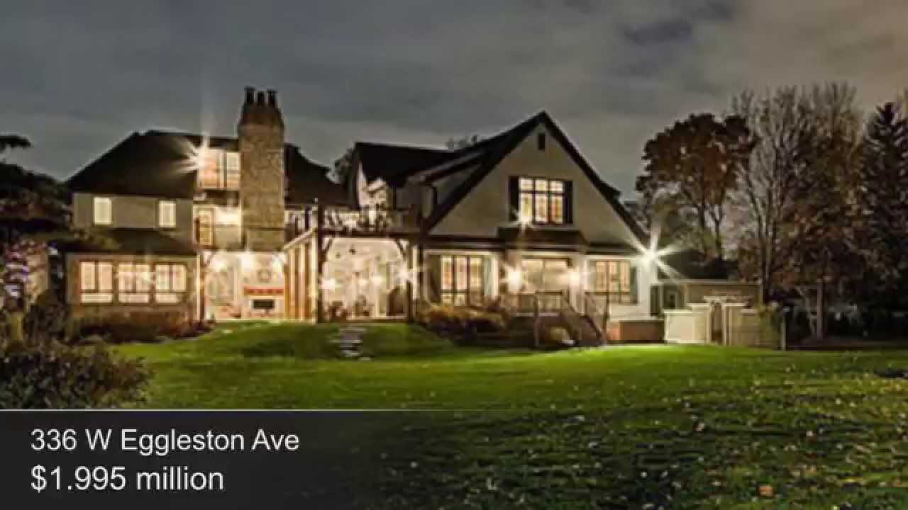 Preview chicago 39 s top 8 most expensive homes in elmhurst for Most expensive house in illinois