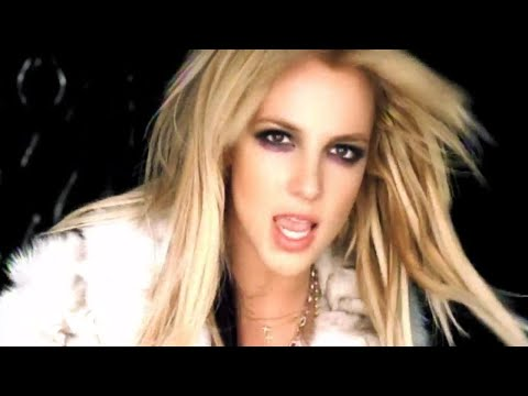 Britney Spears – Do Somethin'