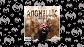 Tech N9ne - Psycho Bitch
