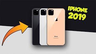 iPhone 2019: QUATTRO nuovi MODELLI? - Rumors & Leaks