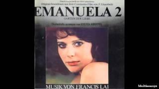 Francis Lai - Emmanuelle 2 Soundtrack