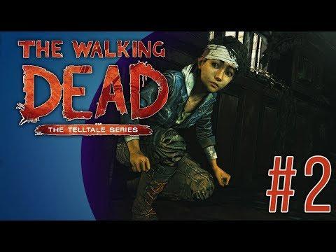 The Walking Dead S4 #2 - Marlon