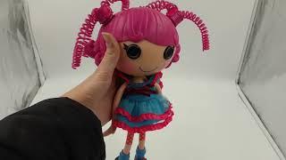Интерактивна кукла Лала Луси