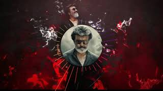 Kaala movie   Semma weight song   the mass rap music in this song  
