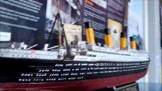 Revell RMS TITANIC 1:400 scale model
