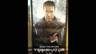фильм Терминатор: Генезис (2015) живая афиша