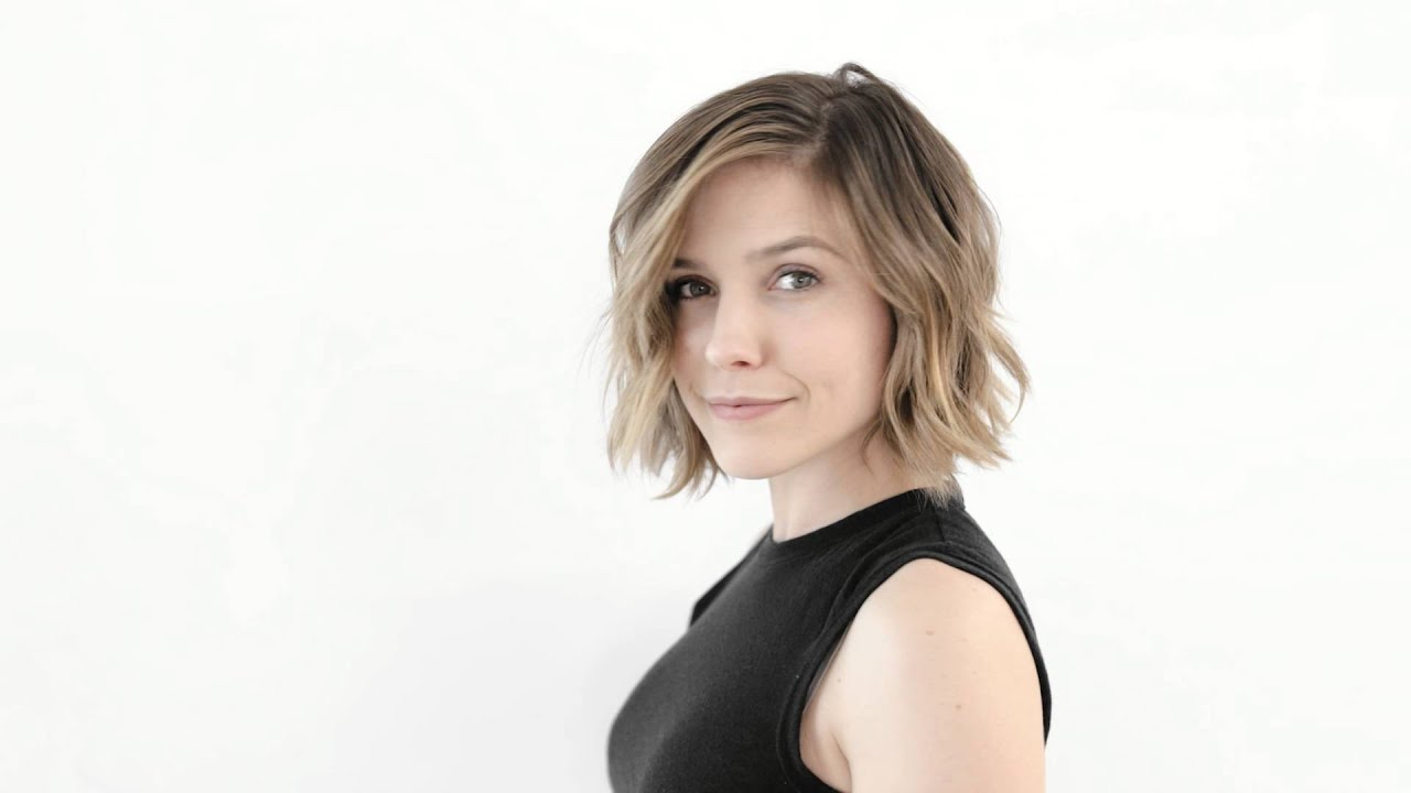 Lived In Color In The Salon With Sophia Bush Youtube