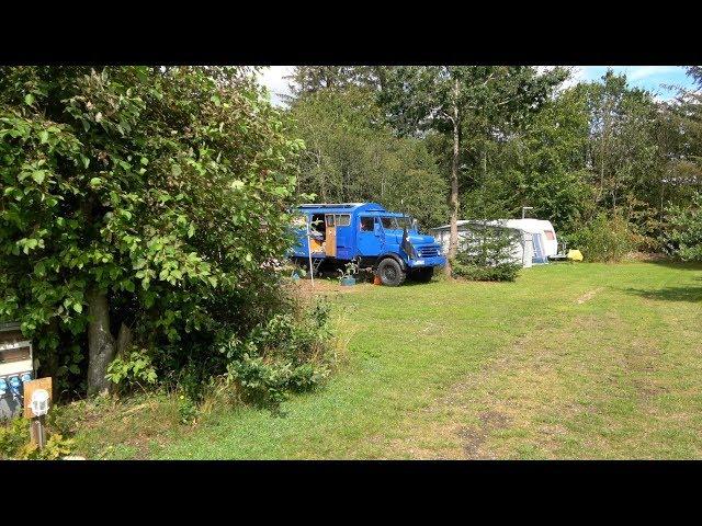 Ringkøbing Camping del 1 af 5