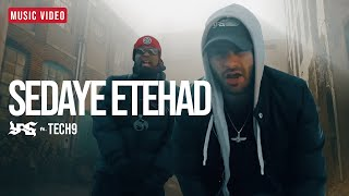 YAS FT. TECH N9NE - SOUND OF UNITY (SEDAYE ETTEHAD) [OFFICIAL VIDEO] - صدای اتحاد