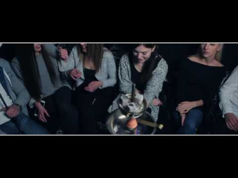 DREAMS Shisha Lounge Trailer