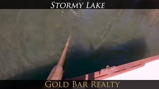 Stormy Lake Video 2