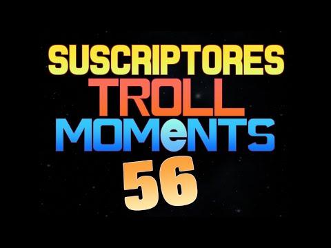 SUSCRIPTORES TROLL MOMENTS   Semana 56 (League Of Legends)