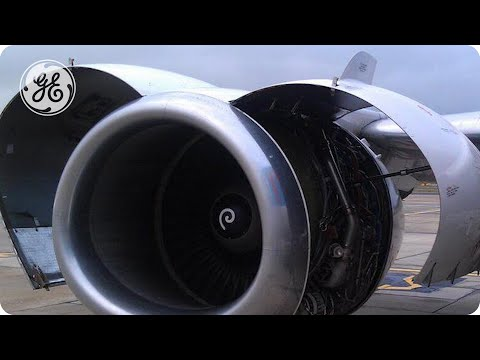 CFM56-7B - 90 Day Engine Preservation, v1.1  - GE Aviation Maintenance Minute
