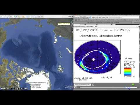 PLANET X POLE SHIFT PROOF W: EARTH WOBBLE