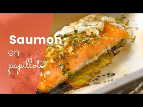 la-recette-super-facile-du-saumon-en-papillote