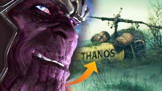 Thanos Copter Loki Episode 5 Theory Explained