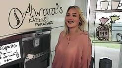 alverde Magazin - Interview des Monats mit Alwara Höfels