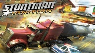 Stuntman: Ignition - All Movie Trailers - HD