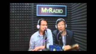 長毛唔知陶君行收黎智英一百萬 黃毓民 2011年5月9日