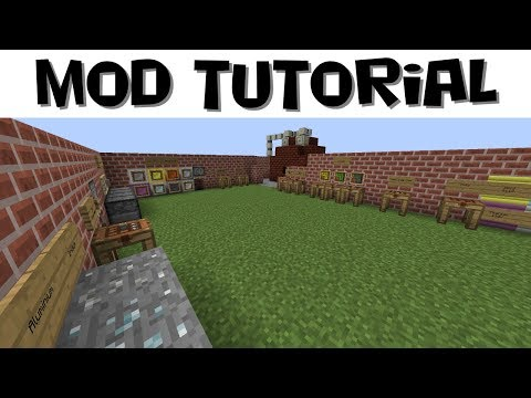 Immersive Engineering Tutorial 3 Power Production M