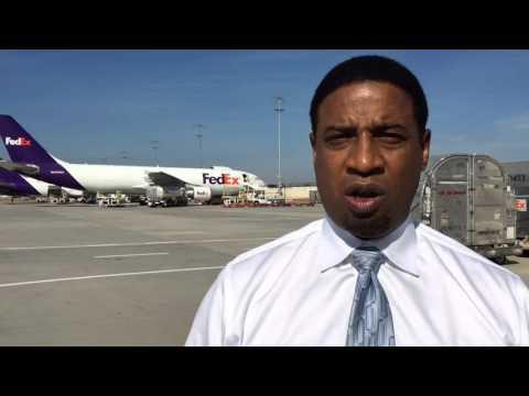 FedEx Hiring 500-plus At Memphis Hub