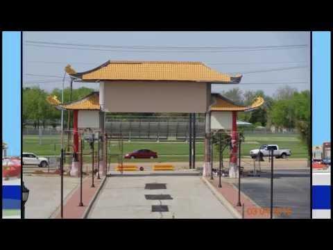 Ben Thanh Plaza Arlington .TX