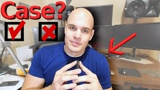 Do I Need A Case?! - Tech YouTubers Respond