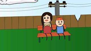 Sinister Park An EatSleepWatchRepeat Animation