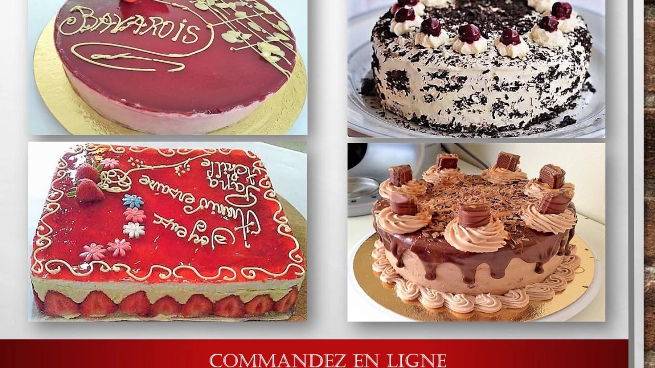 Patisserie Abidjan Cote D Ivoire Patisserie La Passion