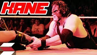10 WWE Superstars Who Burst Through The Ring