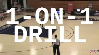 Video Discover a Competitive 1-on-1 Drill! - Basketball 2016 #29 download MP3, 3GP, MP4, WEBM, AVI, FLV Juni 2018