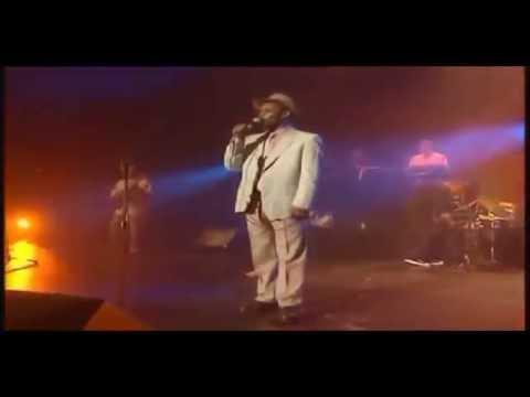 Linton Kwesi Johnson - Sonny´s Lettah - LIVE in Paris