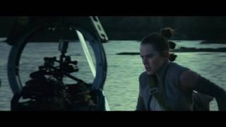 STAR WARS: THE LAST JEDI Behind-the-Scenes Reel