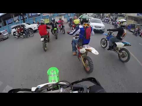 Cebu Trail Riders 031318