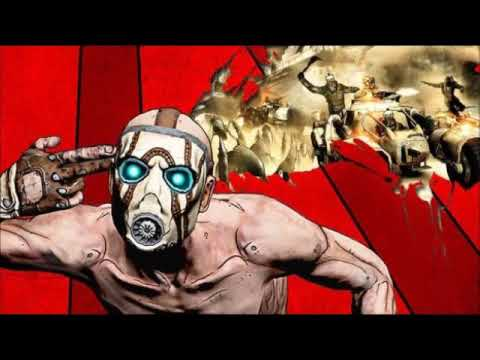 Borderlands Soundtrack - Track 02 - Ain't No Rest For The Wicked