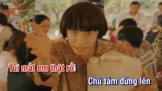 Karaoke Beat Full CHUYỆN TÌNH TÔI Kay Trần x Nguyễn Khoa x Kass Beat Chuẩn