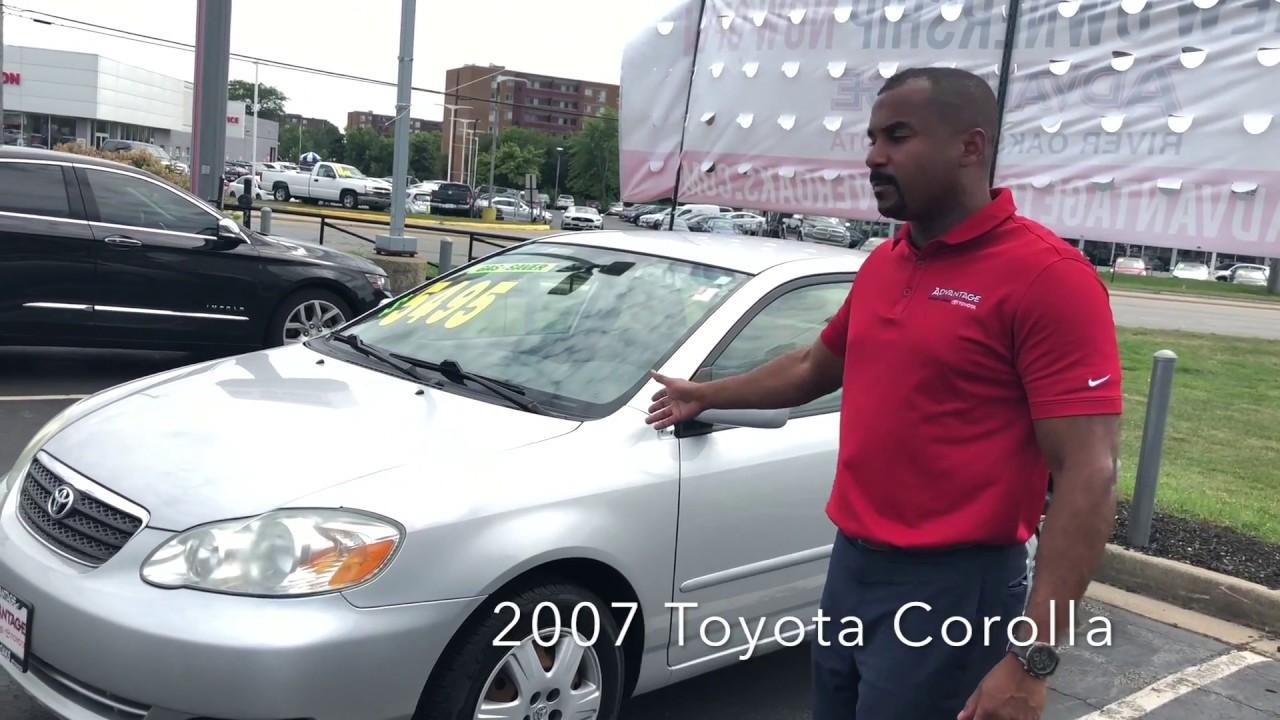 Advantage Toyota Of River Oaks Budgetbuys